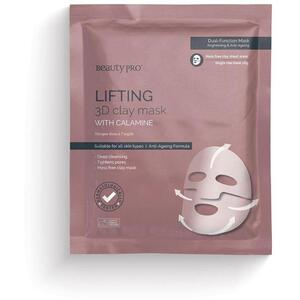 BeautyPro® Lifting 3D Clay Mask with Calamine (182 0401)