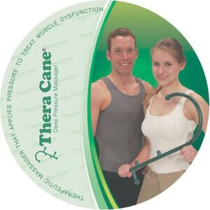 Thera Cane Instructional DVD (539 0091)