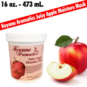 Keyano Aromatics - Juicy Apple Moisture Mask 16 oz. (182 0443 06)