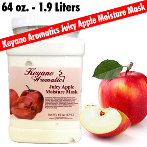 Keyano Aromatics - Juicy Apple Moisture Mask 64 oz. - 12 Gallon (182 0443 11)