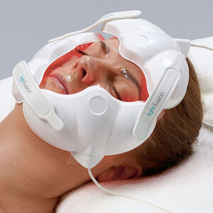 Silhouet-Tone Lightfusion Advanced LED Light Therapy - Non-Invasive Photofacials