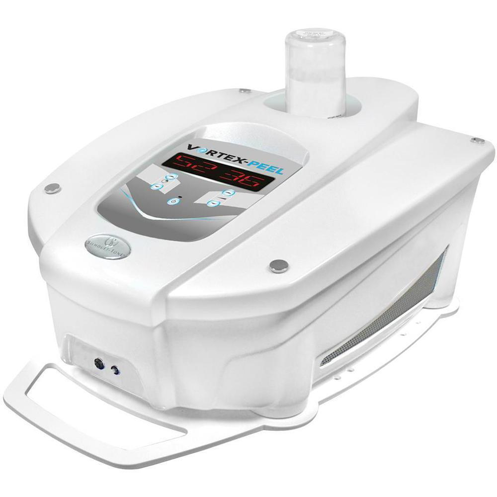 Silhouet Tone Vortex Peel Ultimate Performance Dual System Microdermabrasion Unit St Code 411420