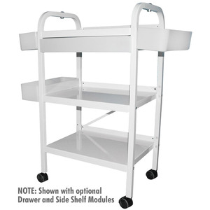 Silhouet-Tone Workstation ML100 Auxiliary Trolley
