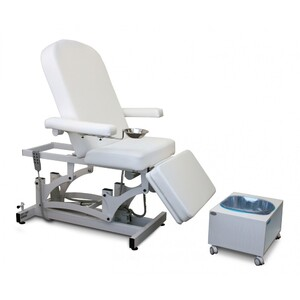 Silhouet-Tone LAGUNA MIST FLEX Treatment Table