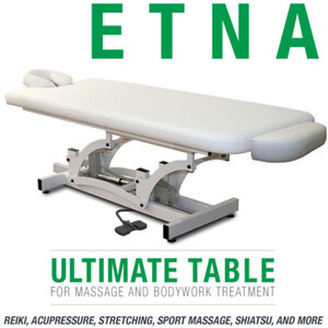 Silhouet-Tone ETNA Massage Therapy Table 110V