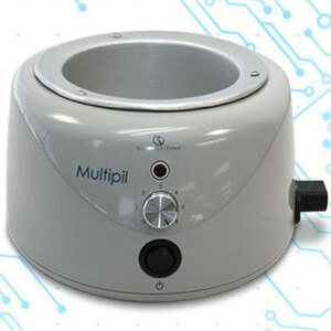 Silhouet-Tone MULTIPIL Professional Wax Warmer