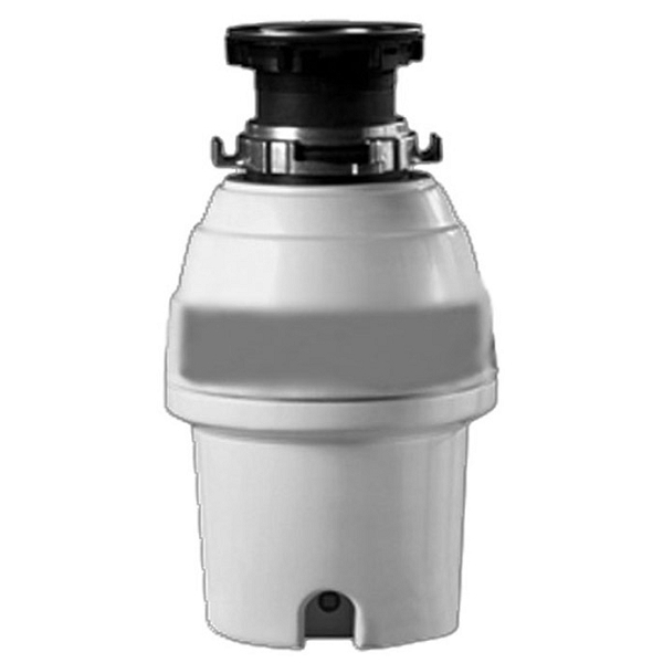 All Gone Waste Disposer 1 HP by Westbrass