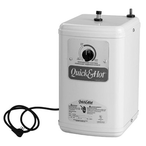 Quick Heating Tank by Quick & Hot