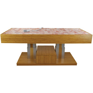 Atlas Flex-Block Himalayan Salt Table (11396-07)