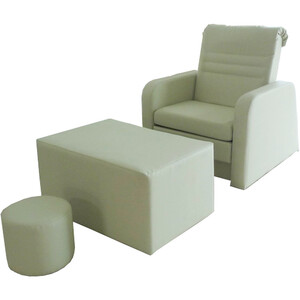 Harmony Pedicure Chair - Hydraulic (31008-XX)
