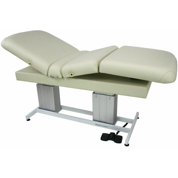 Atlas Classic Dual-Pedestal Multi-Purpose Treatment Table (11380-07)