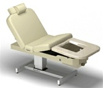 Artesian PowerTilt Multi-Purpose Treatment Table by TouchAmerica