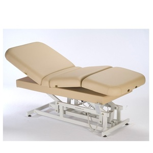 HiLo PowerTilt Treatment Table by TouchAmerica