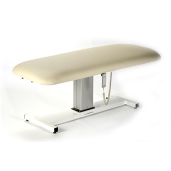 Aphrodite Electric WetDry Pedestal Table by TouchAmerica