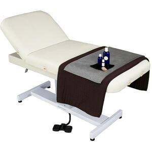 Venetian Treatment Table with Face & Body Manual Tilt-Back (1320)