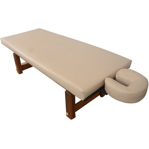 SolTerra Teak Massage Table (11710)