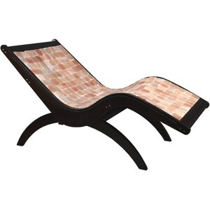 Flex-Block Salt Lounger (31060-SALT)