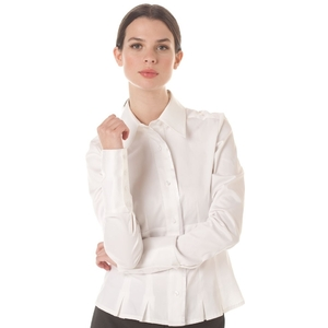 Women's Classic Dress Shirt (S002)