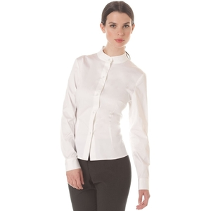 Women's Mandarin Dress Shirt (S003)