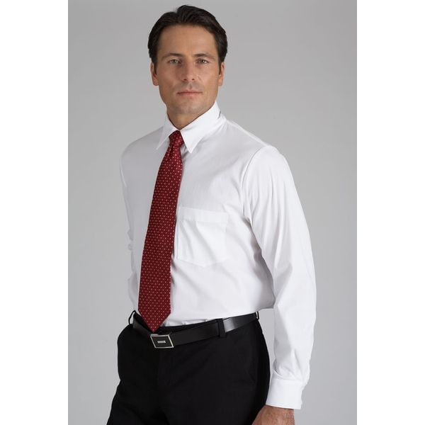 Men's Classic Dress Shirt (S005)