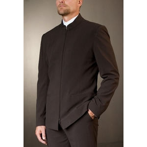 Men's Chi Suit Jacket (HCJ013)