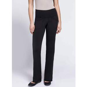 The Milan Woman's Pant - Black (NA964)