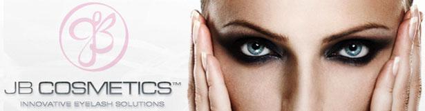 JB Cosmetics - JB Lashes - JB Lashes Eyelash Extensions