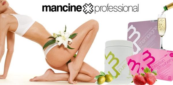 Mancine Professional Wax - US Distributor
