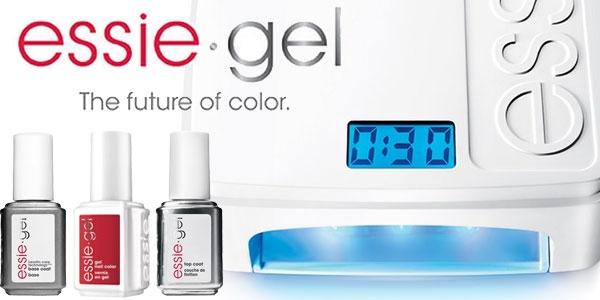 Hand & Nail - ESSIE Gel Color