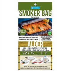 SAVU Alder Smoker Bag (by Camerons Products)