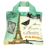 Envirosax Reusable Shopping Bags - Travel Bag Paris