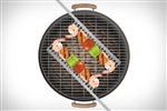 GrillComb by Fusionbrands (set of 2)