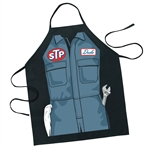 STP Be the Mechanic Apron by ICUP