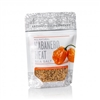 Habanero Heat Salt - 4 oz Zip Top Pouch - Fusion Flavored Sea Salt