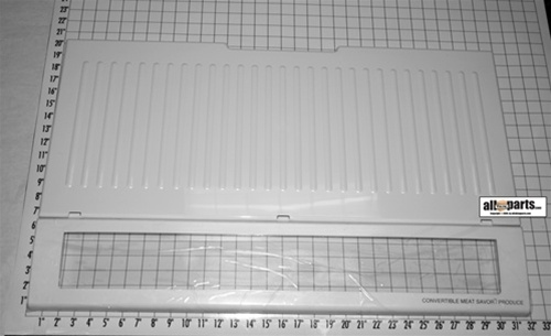 000368 000 Deli Lid Assembly Sub From Pk930043 12223303