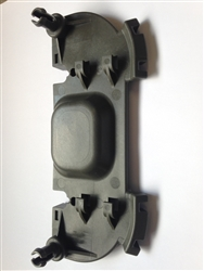 003478-000 LOWER RACK WHEELS BRACKET
