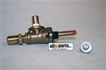 "003573-000 Valve and Bolt ""LP"" Gas Sub From PA010154"