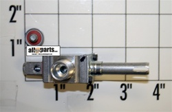 003577-000 VALVE AND BOLT KIT Subs From PA010094