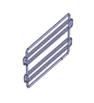 Bottom Basket Divider