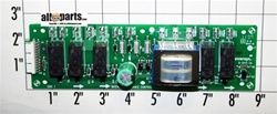 005319-000 Power Control Board Sub From PE970463,PE970481,G5099975,G50911836 G50911837,G5099919