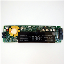 017695-000 LOW VOLTAGE BOARD