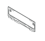 022234-000 Unit Mounting Plate