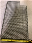 049727-000 WIRE MESH COVER