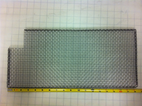 B2008943 Grease Screen Sub From 013447 000