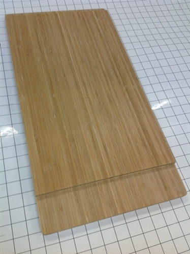 Cbc12g Bamboo Cover