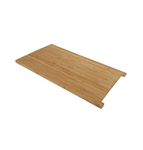 CBGVGR - BAMBOO GRIDDLE COVER