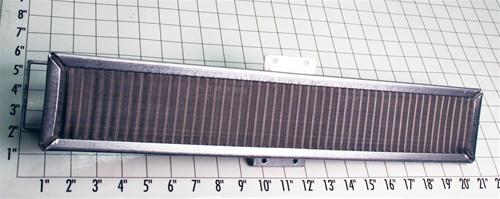 Viking G3005289 Infrared Burner Assembly