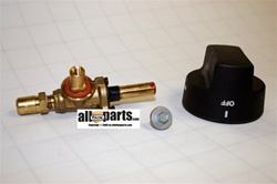 G50010142 Grill Valve Natural Gas Sub From PA010077