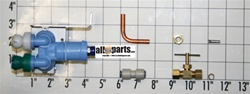 G50911843 Water Valve Kit Sub From  PA970010