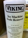IMC16OZ ICE MACHINE CLEANER (16 oz BOTTLE)  Viking